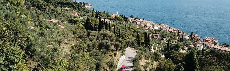 Urlaub mit eigener Anreise Italien
